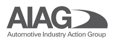 AIAG org - Automotive Industry Action Group