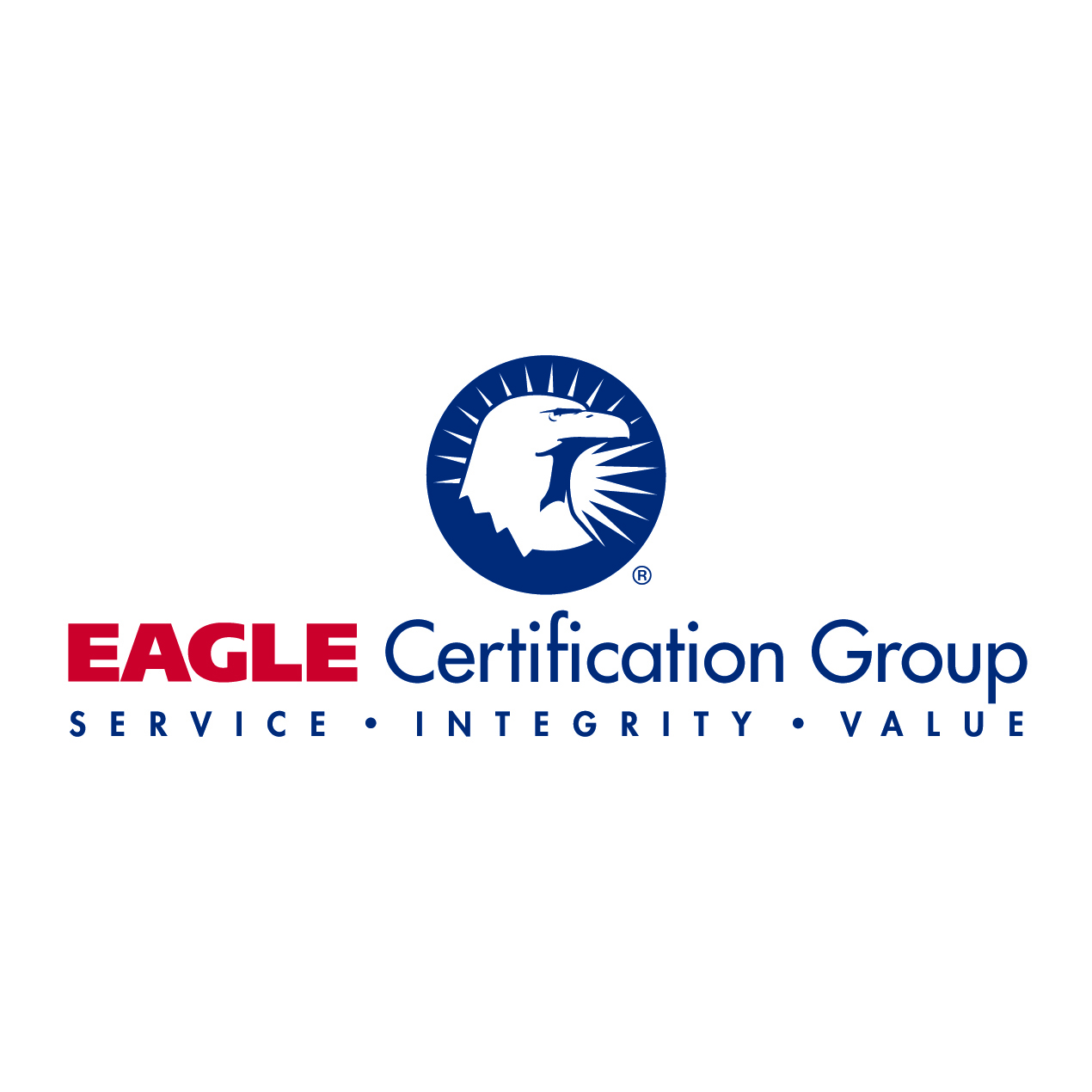 EAGLE Certification Group - RECEPTION