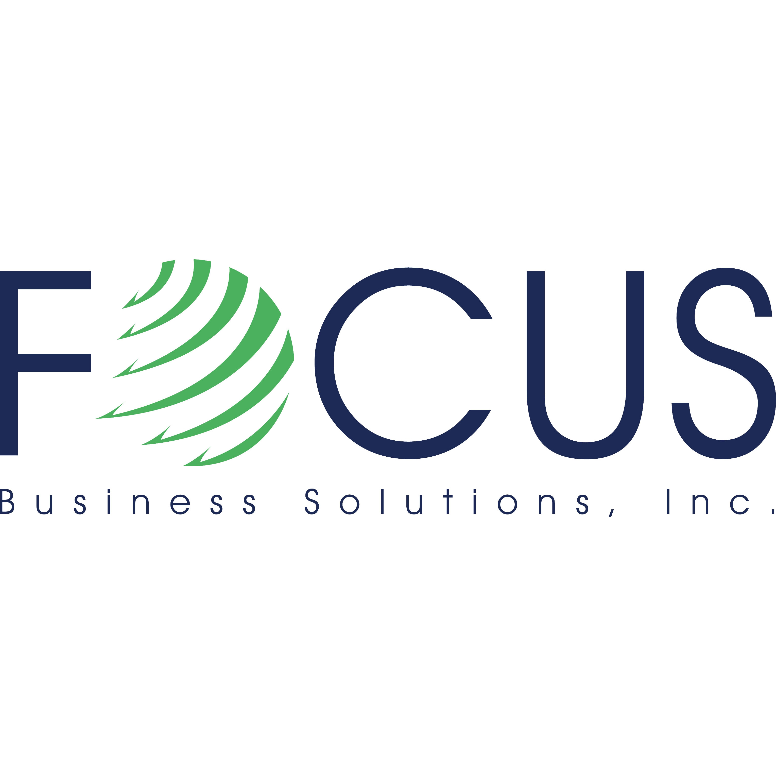 FOCUS Business Solutions, Inc. - GOLD