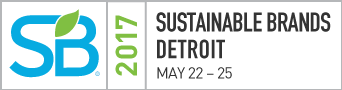 Sustainable Brands Detroit 2017