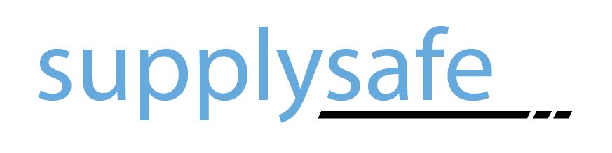 SupplySafe Logo